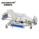Funções ajustáveis elétricas da cama de hospital da cabeceira do ABS de ICU multi