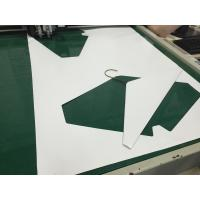 Quality cover Caped Paper cloth hangers cutting machine for sale