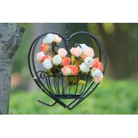 Quality flower rack for  display planters for sale
