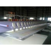 Buy cheap Tai Sang Embro Vista Model 624( 6 needles 24 heads computerized embroidery machine) from wholesalers