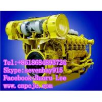 Buy cheap A12V190ZLC Series 3000 marine diesel engines(810~1200KW) from wholesalers