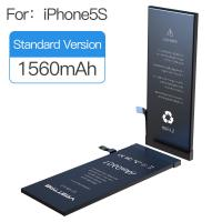 Quality for iPhone 5S Replacement Battery 1560mAh with FREE TOOLS & ADHESIVE for sale