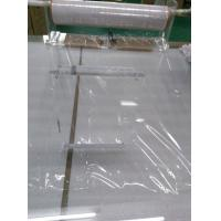 Quality 6*8 Inches Clear Magnetic Acrylic Photo Frames For Picture Display for sale
