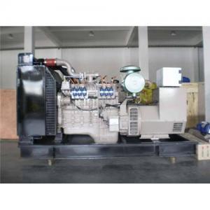 China Cummins Natural Gas Generator Set(10KVA--500KVA) on sale