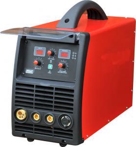 Quality 240V Multi Function Welding Machine MIG MMA Lift TIG Welder IGBT Inverter for sale