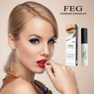 China B-Queen Eyebrow Enhancer FEG Serum for Real Eyebrow Growth on sale
