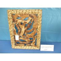 Quality wooden frame   with competitive price ,a good home decoration for sale
