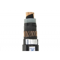 Quality XLPE Insulation Medium Voltage Cable for sale