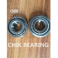 Quality Gcr15  chrome steel TRB tapered roller bearings 25580/20 BRG in stock for sale