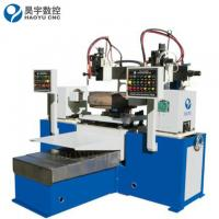 Quality High Quality Jinan Haoyu Track Idler Single Station Welding Machine for sale