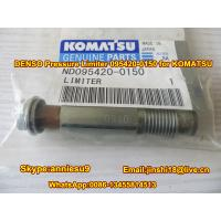 Quality Denso Pressure Limiter 095420-0150 for KOMATSU ND095420-0150 for sale