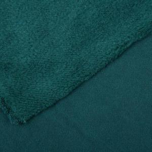 China 21 Years Manufacturer Free Sample Spun Velvet Knit 100% Cotton Hoodie Fabric on sale