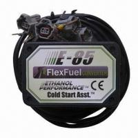 Quality Bioethanol e85 Conversion kit, with Cold Start Assist, 5-year Factory Warranty for sale
