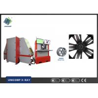 Quality Customized X Ray Metal Inspection Solutions Automation In - Line Continous Work for sale