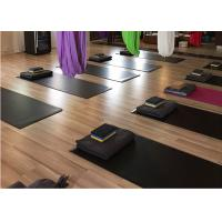 Quality 2018 new style for amazon sell top quality PVC yoga mat for sale