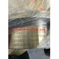 Quality Stainless Steel Stub Ends UNS S32760 316L, 304L 321 WP347 WP904 Size 1-48 inch for sale