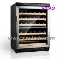 China Built-in kitchen wine refrigerator on sale