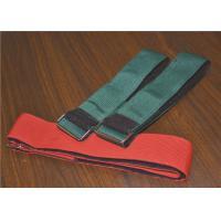 Quality Durable Custom Luggage Security Strap , Luggage Belt Strap 25 Meter / Roll for sale