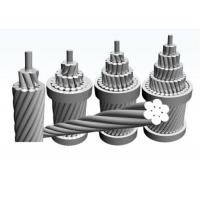 Quality Bare AAC All Aluminium Conductor By IEC61089, BS215, ASTM B231, CSA61089, DIN 48201 for sale