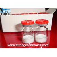 Quality Thymosin α1 Acetate 62304-98-7 Acetate Polypeptide Hormones 99% 100mg/ml For Bodybuilding for sale