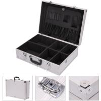 Quality Aluminium Lockable Electrician Flight Case Tool Box for sale