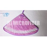 Buy Coral Fleece Microfiber Cleaning Towels , Customized Microfiber Polishing Cloth at wholesale prices