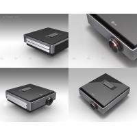 Quality front mobile LCD home theater full hd 3d projector 1080p for sale