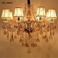 Quality Twig Chandelier with K9 crystal for Living room Bedroom Decoration (WH-CY-03) for sale