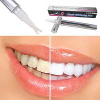 Quality Popular White Teeth Whitening Pen Tooth Gel Whitener Bleach Remove Stains for sale