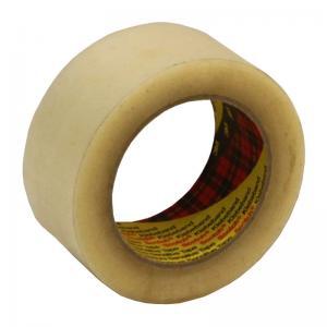 Quality BOPP Acrylic Adhesive Carton Sealing Tape for sale