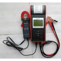 Quality MICRO-768 auto electrical tester Battery Tester, Lead-acid battery tester for sale