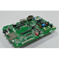 Quality Communication PCB Assembly Multi Layer Single Or Double Sided Placement for sale