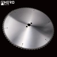 Quality Automatic Optimizing Wood Cutting Saw Blade Noise Reduction Super Silent Line for sale