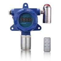 China Fixed Exhaust Gas Detector SO2 Sulfur Dioxide Alarm With CE EX Certificate on sale