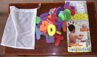 EVA Baby Bath Toys/EVA Bath Balls/EVA Baby Bath Piece