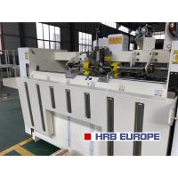 Quality High Speed Carton Stitching Machine Semi Automatic With Servo Control for sale