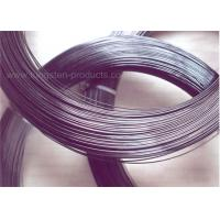 China Purity 99.95 Molybdenum Spray Wire Thermal Spraying Wires 1.0mm / 1.6mm / 3.175mm on sale