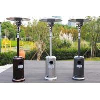 Quality 2250mm 13kw  Outdoor Porch Heaters , Rattan Patio Heater Silent And Efficient for sale
