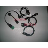 Quality Full Volvo Vocom 88890300 Cables For Volvo Heavy Duty Diagnostic for sale
