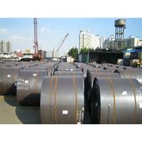 China Thickness 3 - 16mm HR Steel Coil , Black Surface Hot Rolled Steel Sheet Coil on sale