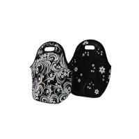 Buy Adults & Kids Neoprene Lunch Bag Insulating Lunch Tote Boxes Custom Design Bag at wholesale prices
