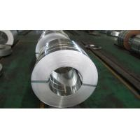Quality ASTM A653 JIS G3302 Coil DX51DZ Chromated Hot Dipped Galvanized Steel Strip for sale