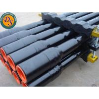 Quality API 5CT L-80 Seamless Oil Casing Steel Pipes for sale