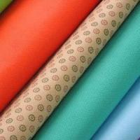 Quality PET Nonwoven Fabrics for Disposable Medical Products, Different Colors are Available for sale
