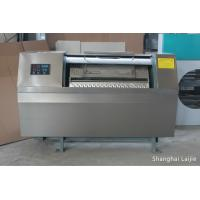 China 30kg Commercial Horizontal Washing Machine Low Noise For Hotel , Hospital Use on sale