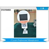 Quality High Frequency Hospital / Clinic Portable X Ray Machine For Human 16*54*38cm for sale