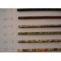 Buy cheap Fiberglass arrows/carbon fiber arrows with iron point for hunting or playing from wholesalers