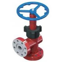 China API 6A /Wellhead/valve/Choke Valve wholesale