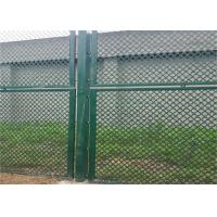 Buy Security Bto -22 Razor Blade Barbed Wire / Razor Sharp Wire Square Shape Mesh at wholesale prices