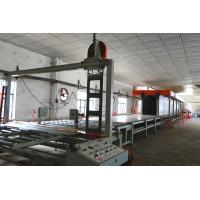 Low Pressure PU Foam Making Machine With Siemens Transducer For Furniture / Bra / Shoes